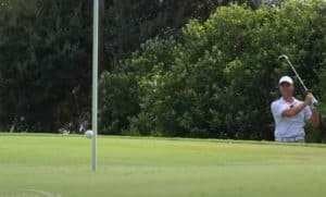 how to hit a flop shot